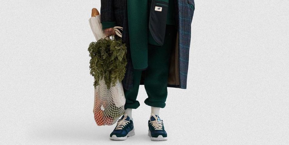 Moda Scarpe 2020: le nuove sneakers New Balance virali