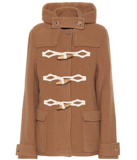 Clothing, Hood, Outerwear, Hoodie, Jacket, Brown, Tan, Beige, Sleeve, Coat,