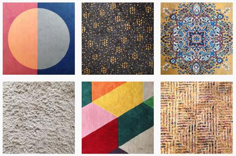 line, pattern, floor, textile, flooring, modern art, circle, rectangle, art,