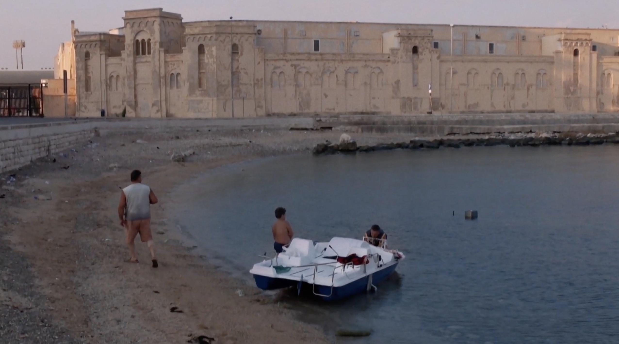 Viaggio in Italia: rassegna cinematografica di opere prime (o quasi) alla ricerca dell'essenza del nostro paese