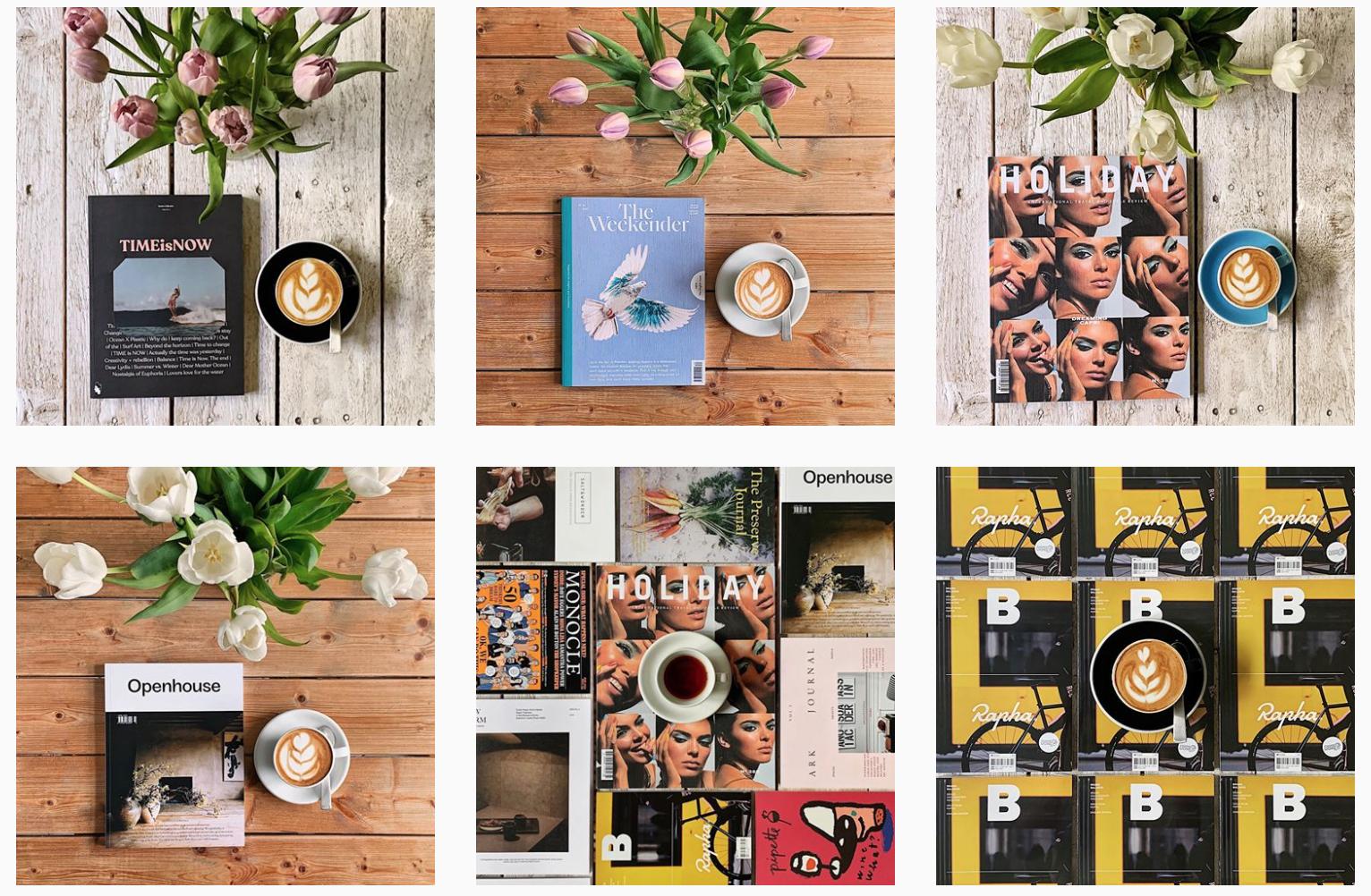 Gli account Instagram per giudicare i libri (anche) dalla copertina