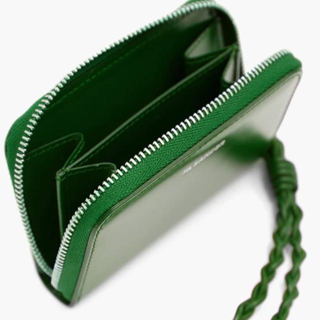 Zipper, Wallet, Webbing, Coin purse, Office supplies, Strap,