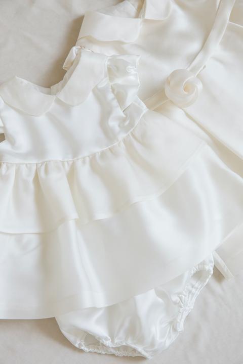 abito cerimonia bambino