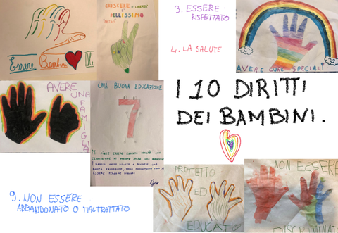 Text, Font, Thumb, Illustration, Rainbow, Creative arts, Paper, Graphics, Graphic design, Handwriting,
