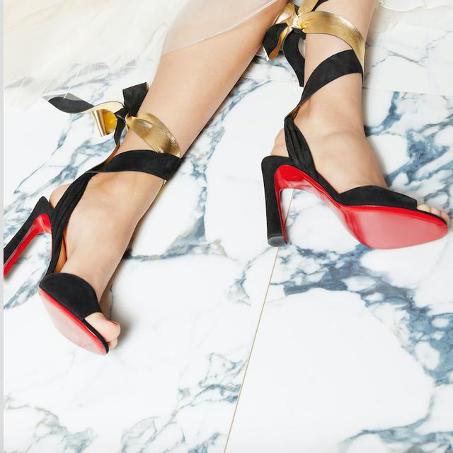 Human leg, Joint, White, Style, Sandal, Carmine, Fashion, High heels, Foot, Calf,