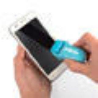 Finger, Wrist, Technology, Azure, Thumb, Electric blue, Aqua, Gesture, Nail, Strap,