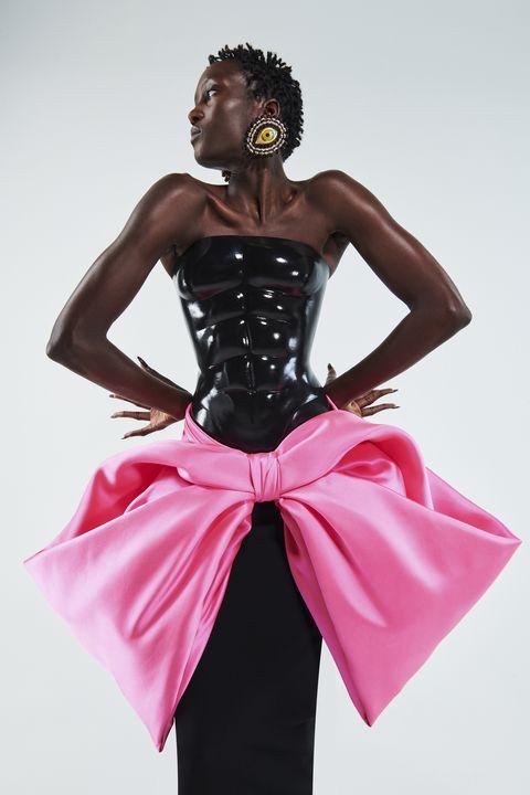 schiaparelli haute couture primavera estate 2021
