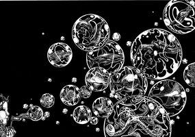 Ulrich Schidt - Bubbles of a Lifetime