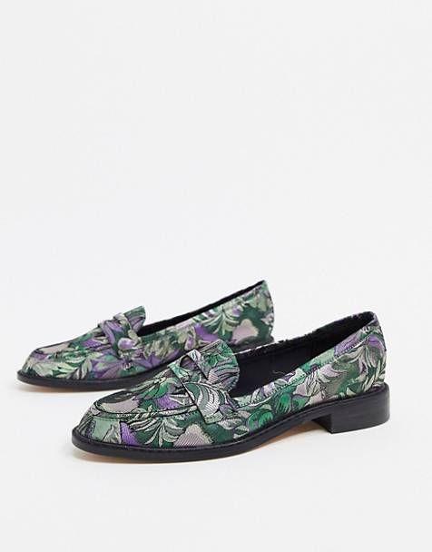 asos design schoenen grandma