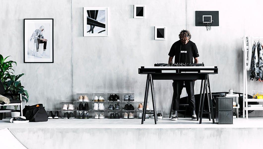 Ikea bureau tafel ikea hack marmer besta salon tafel ikea bureau