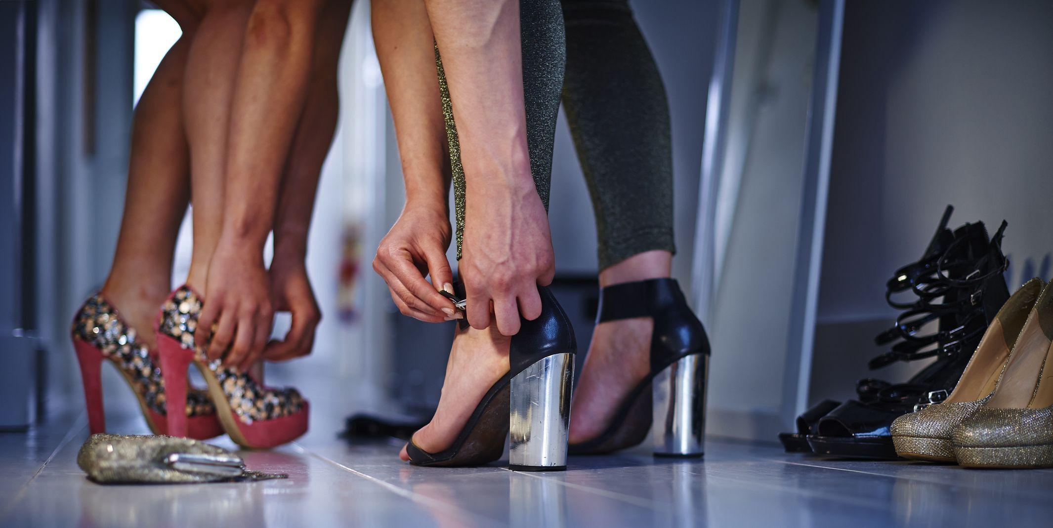 schoenentrend