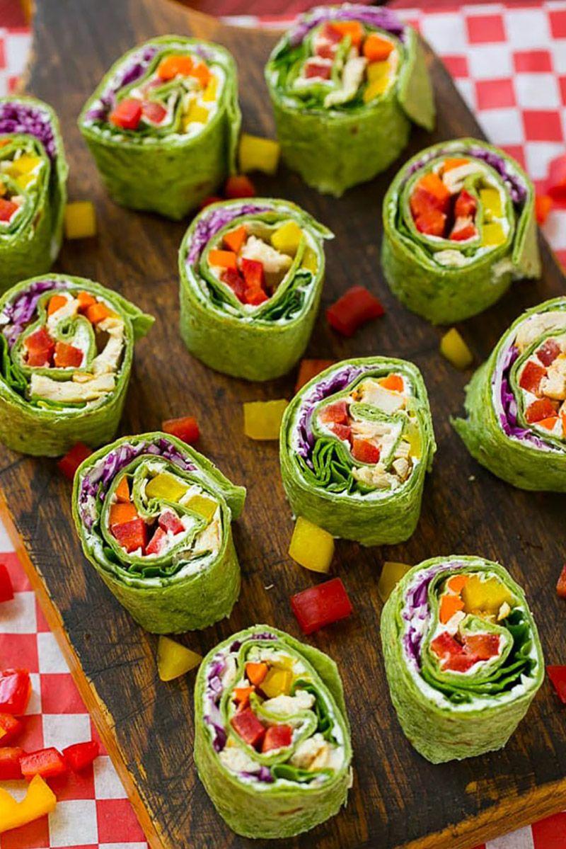15 lunch ideas for kindergarten - best school lunch ideas for