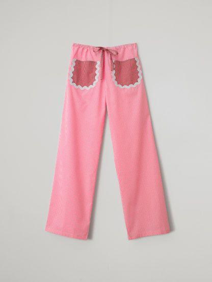 pantalones cuadros tendencia