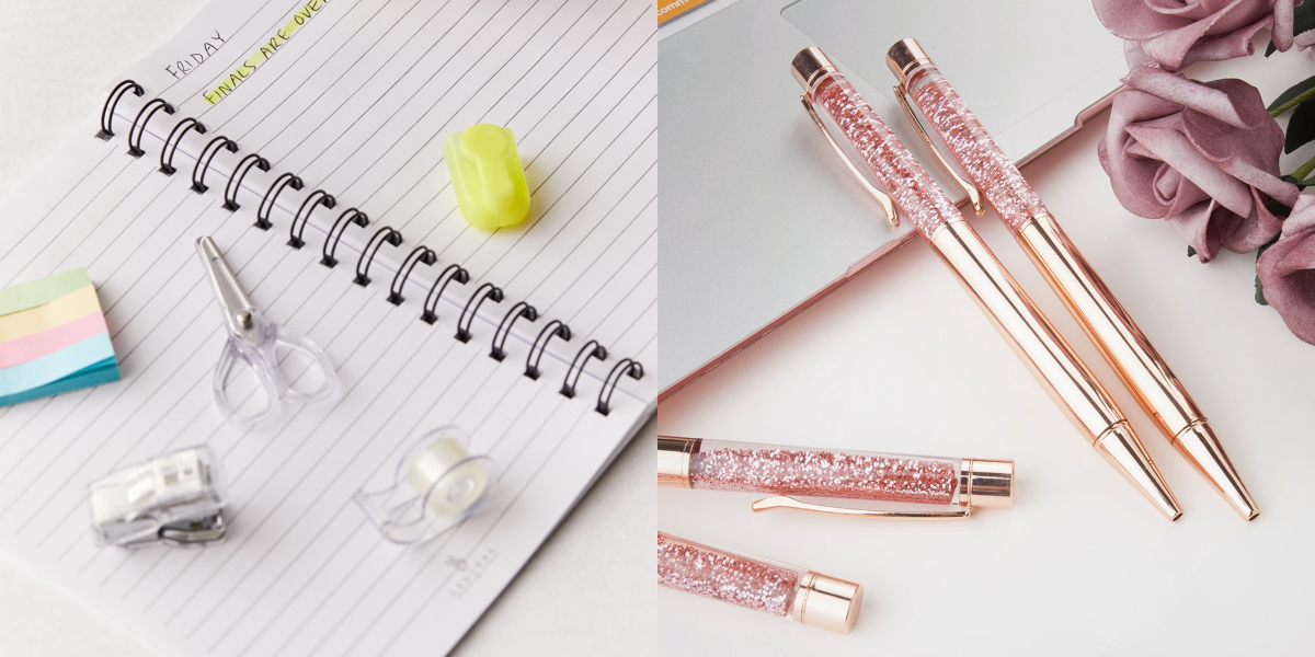 26 Absurdly Cute School Supplies You'll Want To Keep For Yourself
