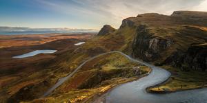 Schotland autovakantie