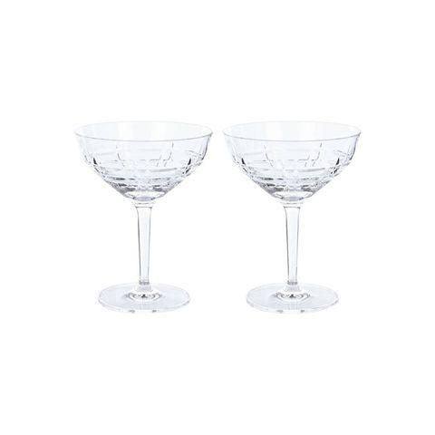 schott zwiesel basic bar cocktailglas 20 cl set van 2