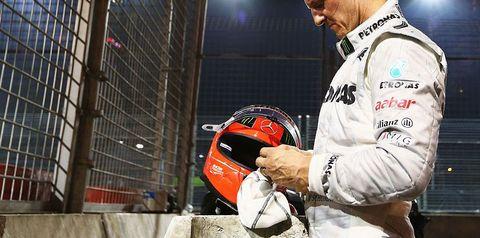 Schumacher documentaire