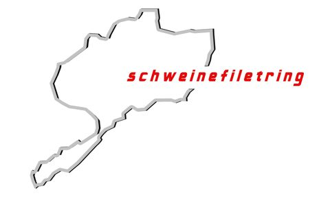 Indiana's Schweinefiletring Rally Is a Fun Event with a Route Inspired by Germany's Nürburgring
