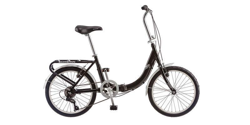Schwinn Loop 20-Inch Folding Bike
