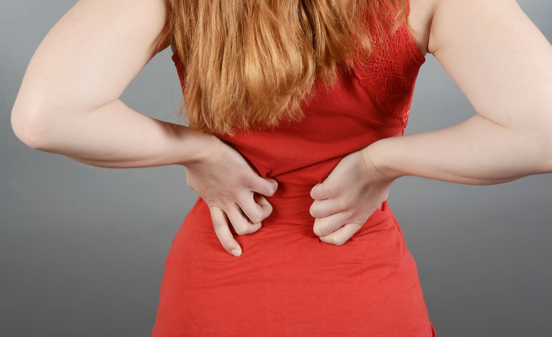 Everything you need to know about sciatica