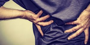 Back pain treatment tips