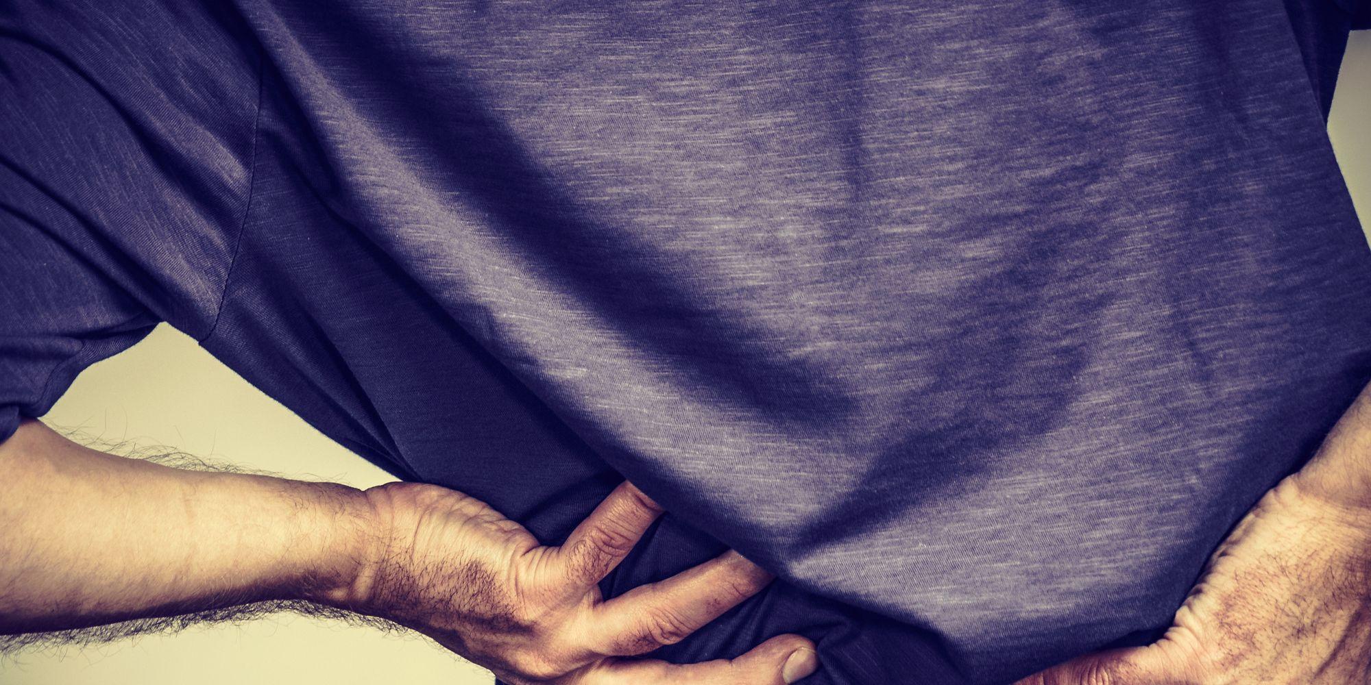 Back pain treatment tips