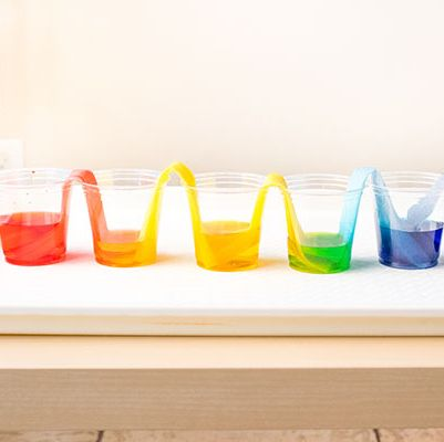 science experiments for kids   water walking