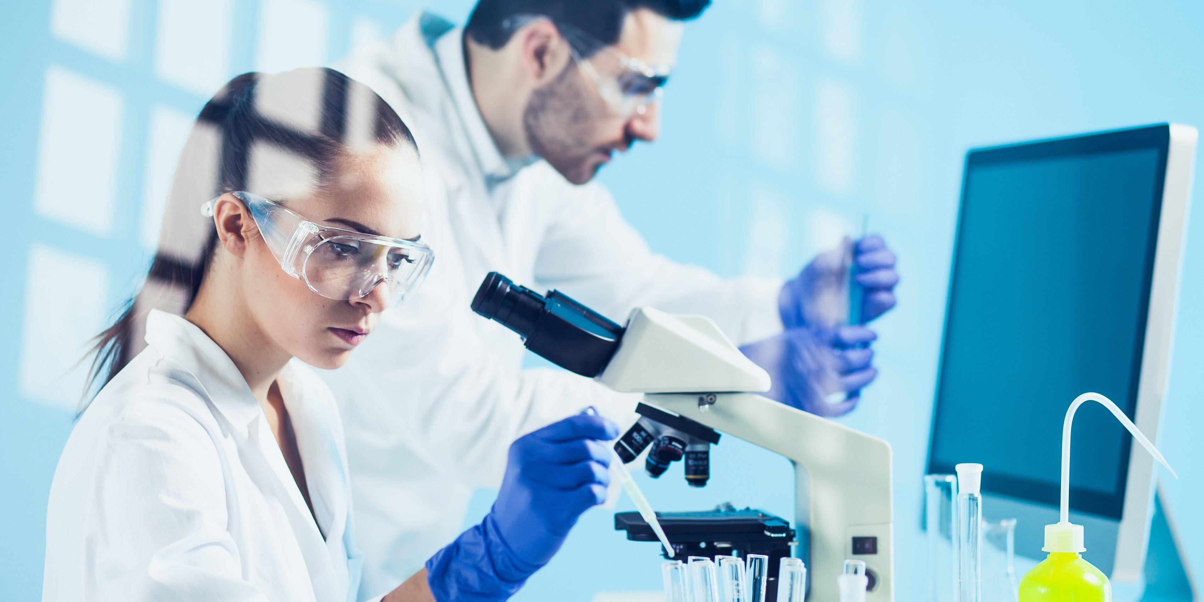 ¿Pueden los tests genéticos cambiar la forma en la que nuestro cuerpo funciona?