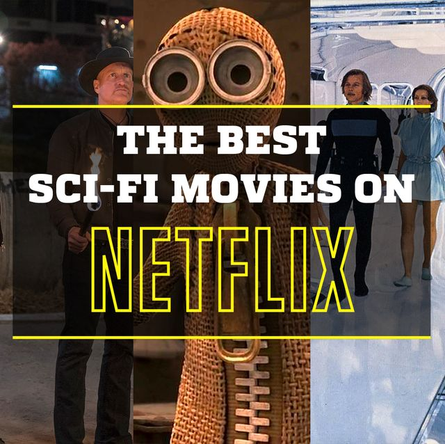 Best Sci Fi 2020.Best Sci Fi Movies On Netflix Right Now Science Fiction