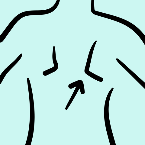 scoliosis symptom