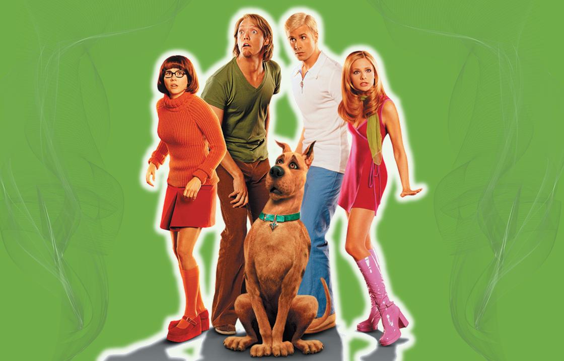 James Gunn confiesa la idea que tuvo para 'Scoody-Doo 3'