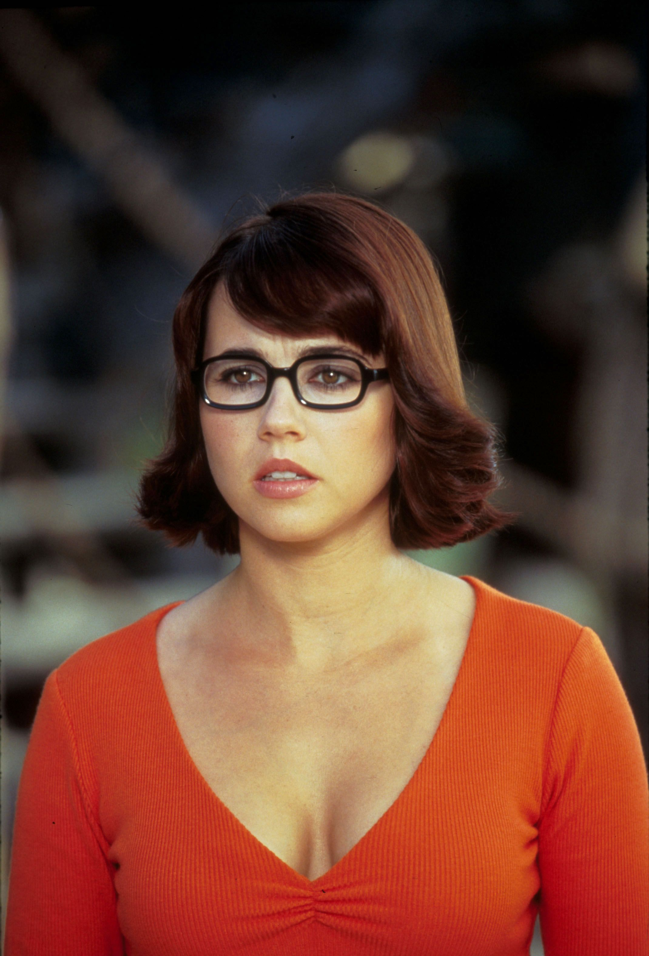 Marvel S James Gunn Tried To Make Velma A Lesbian In Scooby Doo