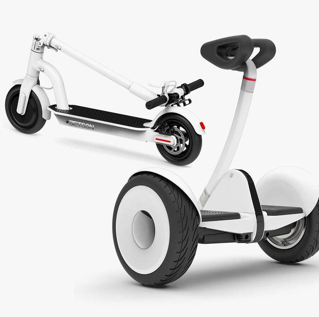scooter roundup