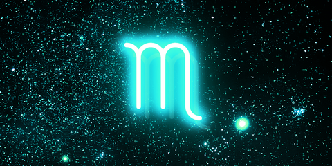 Your Horoscope for the Week of January 15 - Scorpio