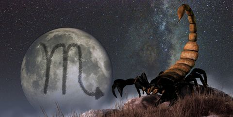 scorpio is the eighth astrological sign of the zodiac its symbol is the scorpion