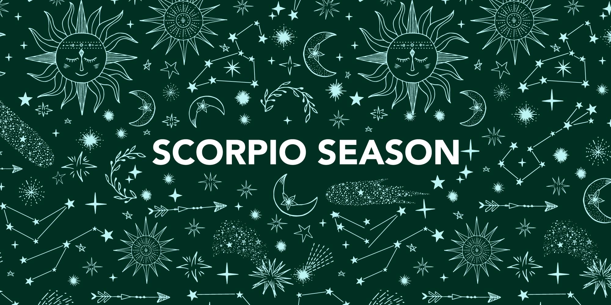 Months scorpio zodiac sign August 2021