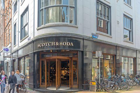 scotch and soda amsterdam