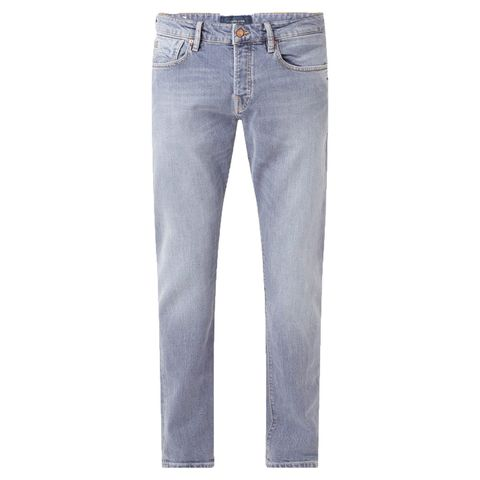 scotch  soda 'ralston' slim fit jeans