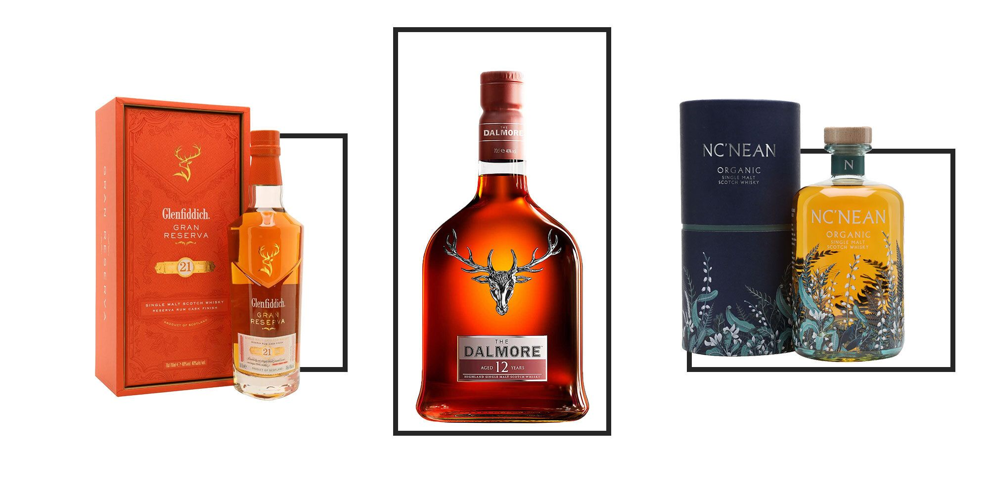 10 of the best luxury single malt whiskies to gift in 2021