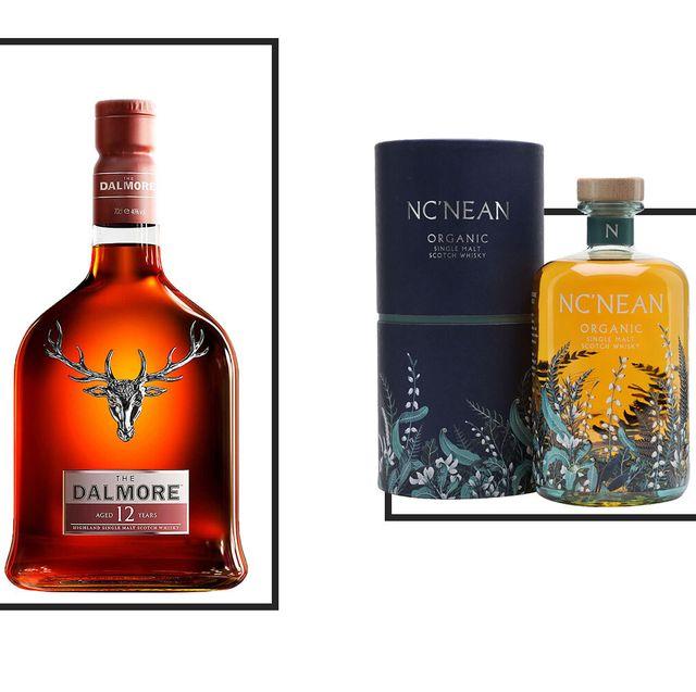 best single malt scotch whisky to gift