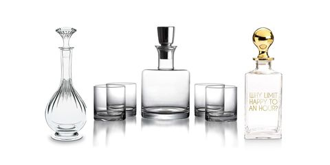 Glass bottle, Bottle, Perfume, Barware, Bottle stopper & saver, Decanter, Glass, Drinkware, Tableware,