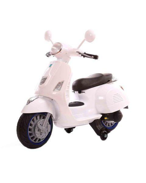 Scooter niño electrónico