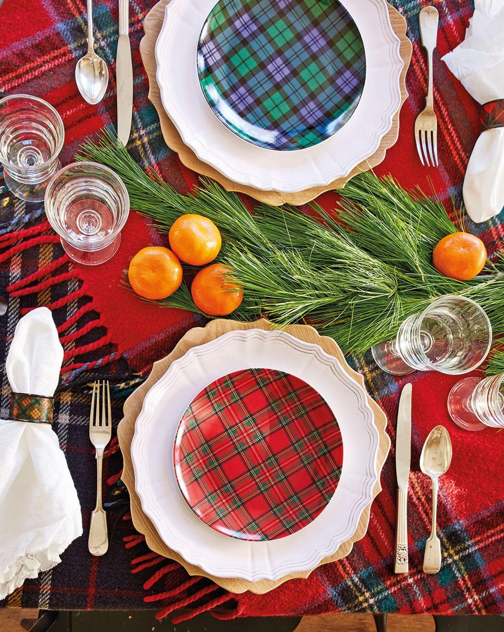 mesas de fiesta