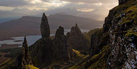 scotland connecticut