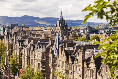 Scotland is the best place in the UK to sell a house – and Wales is the worst