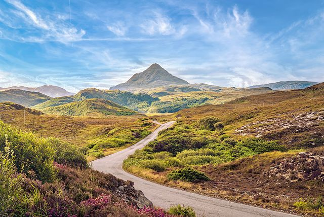 can we visit scotland yet scotland reopening for travel rules