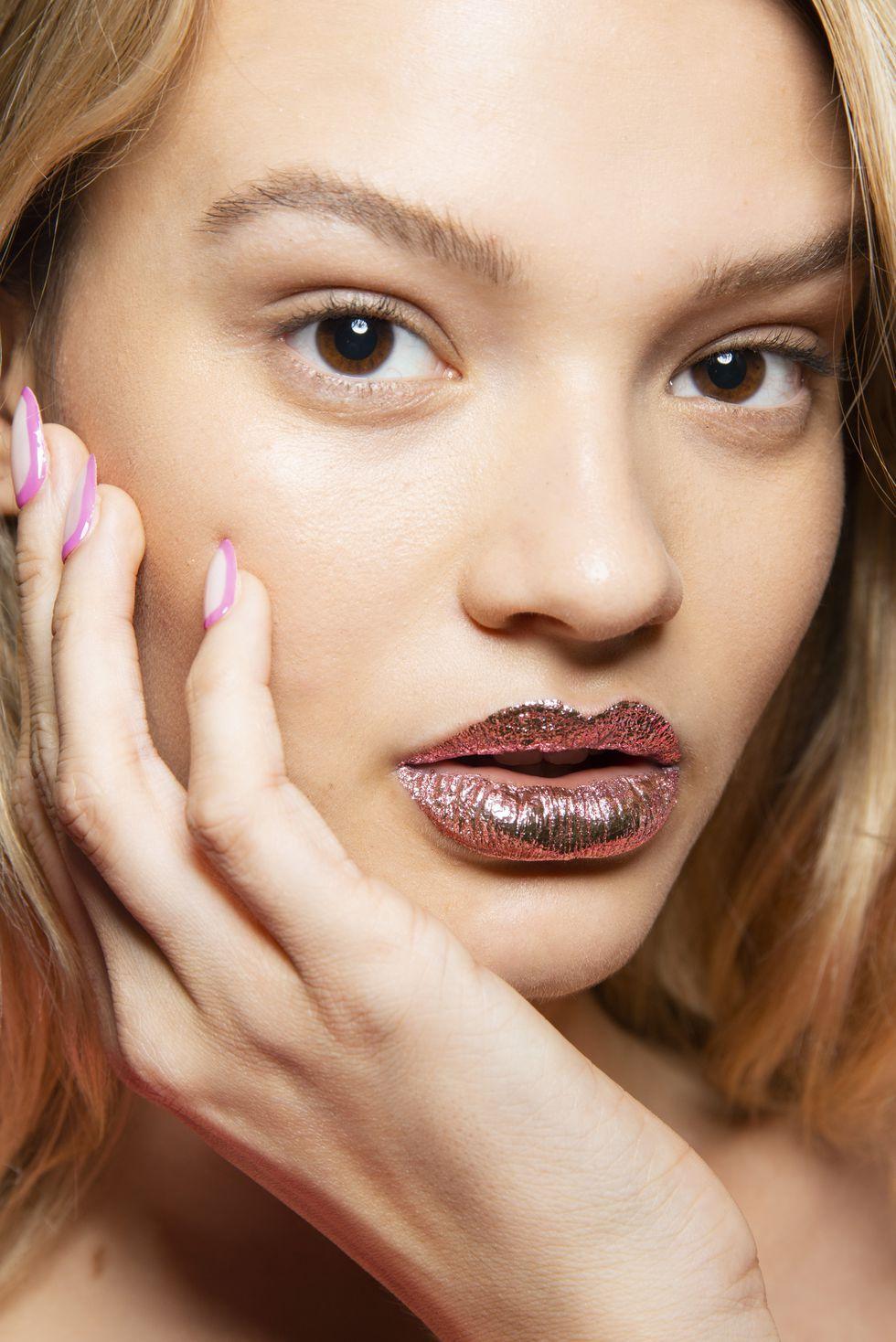 Sephora Advertisement Spring 2019 Makeup Tre...