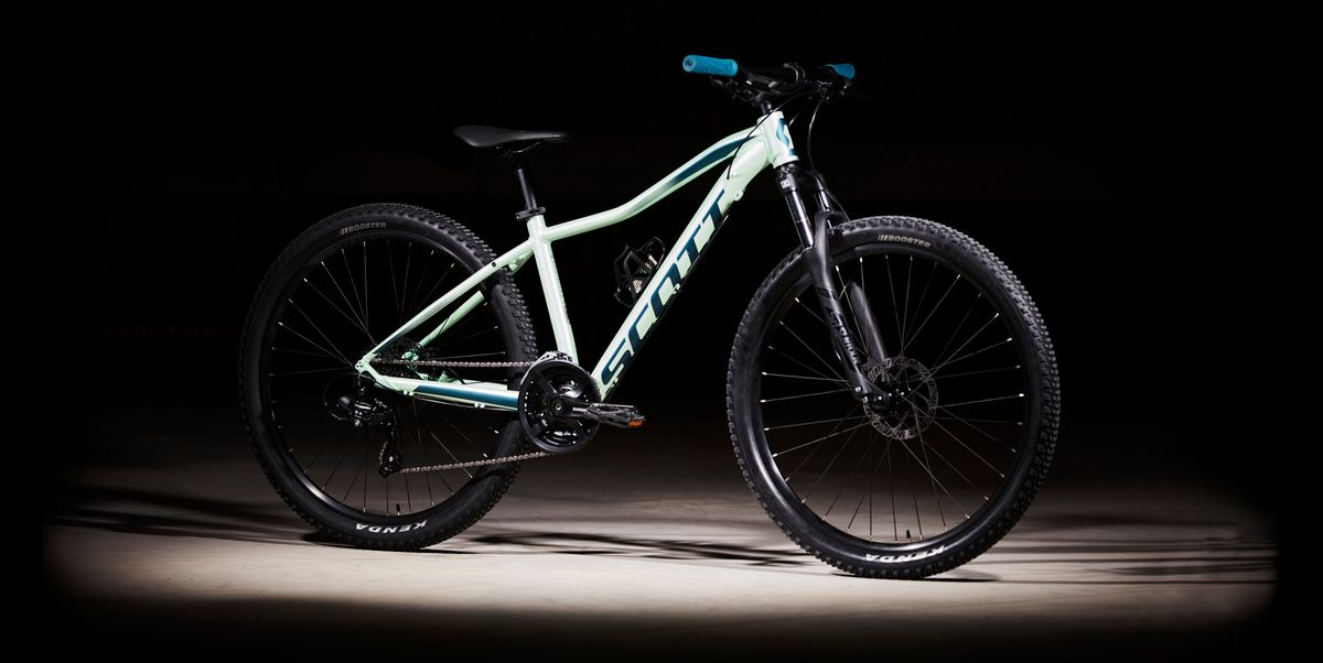 Scott's Contessa Active 50 Reminds Us What a Thrill Off-Roading Can Be