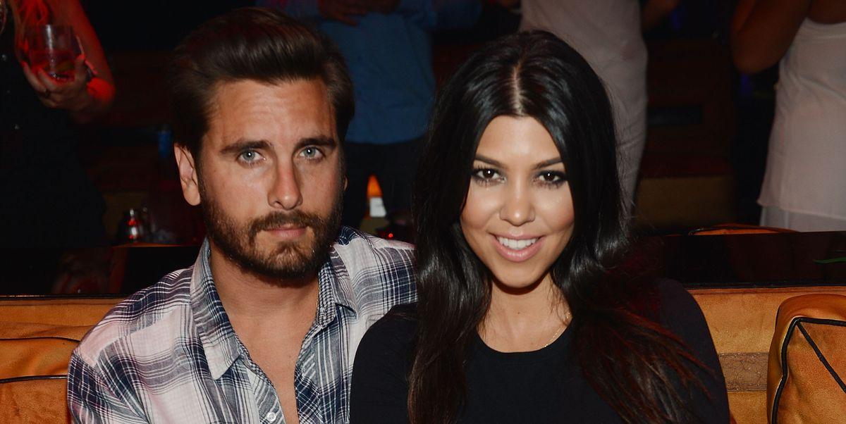 VIDEO: Scott Disick zegt dat hij klaar is om met Kourtney Kardashian te trouwen - ELLE Magazine