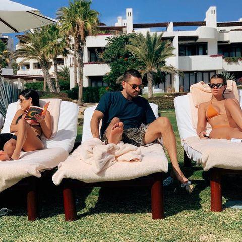 Vacation, Leisure, Sitting, Furniture, Summer, Fun, Tourism, House, Sun tanning,